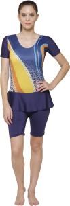 R-Lon Printed Women's Swimsuit