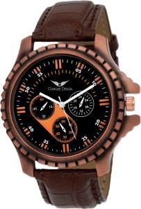 Gargee Design New 0041 GD Eye catchy Pre -GST Sale Analog Watch  - For Boys