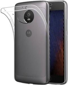 Cover Alive Back Cover for Motorola Moto G5 Plus