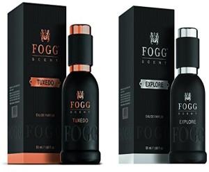 Fogg Fogg Tuxedo Scent For Men Fogg Explore Scent For Men Perfume