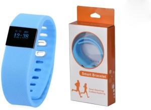 Onskart Health TW-64 Anti-Lost Flex Bluetooth Bracelet Fitness Band
