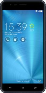 Asus Zenfone Zoom S (Navy Black/Black, 64 GB)