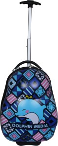 Little Angel Dolphin Small Travel Bag  - Small
