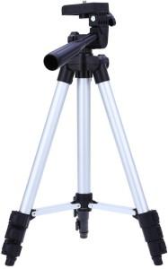 Shutterbugs TRS-138 For All Smartphones, SLR/DSLR, Binoculars Tripod