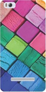 DLAND CASE Back Cover for MI Redmi 5A