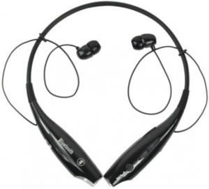 Defloc HBS 730 DFB20 Wireless bluetooth Headphones