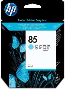 HP ink Single Color Ink