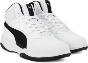 2ee57306e56 Puma Rebound Street Evo SL IDP Sneakers Black White Best Price in ...