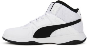 cc77e4027c570b Puma Rebound Street Evo SL IDP Sneakers Black White Best Price in ...