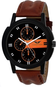 Gargee Design New 0043 BS GD Eye Catching, Value for Money ,Pre-GST Stock Clearance Analog Watch  - For Boys