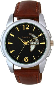 SAMEX TIME AND DATE WATCH FOR MEN MENS LATEST DESIGN WATCHES Analog Watch  - For Boys