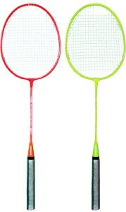 Vector X Neon - Set of 2 (Neon Pink + Neon Green) G4 Strung