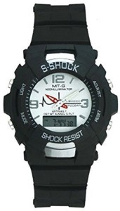 CREATOR New Trend S-Shock MTG Stylish Analog-Digital Watch  - For Boys & Girls