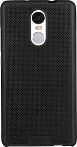 Finaux Back Cover for Xiaomi Redmi Note 4