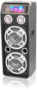 Pyle PSUFM1030P 1000-Watt Passive DJ System with 10