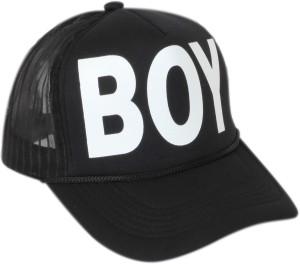 4fa0a422ce9 ILU Boy Summer Sun Men s Mesh Cap Best Price in India