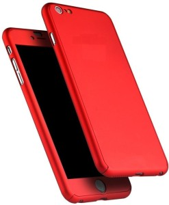 purchase cheap c9fe5 0595e Kanish Sales Back Cover for Vivo Y55L ipakyRed, Plastic