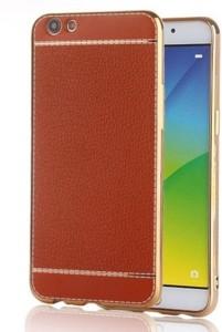 Excelsior Back Cover for Vivo V5