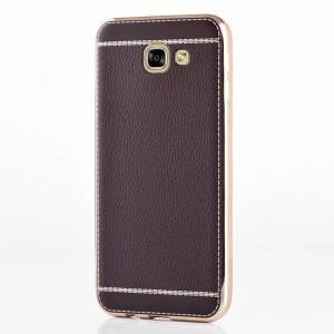 Excelsior Back Cover for Samsung Galaxy J7 Prime