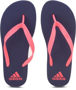 7a9c1e92d6c9 Adidas ADI RIB W Flip Flops Best Price in India