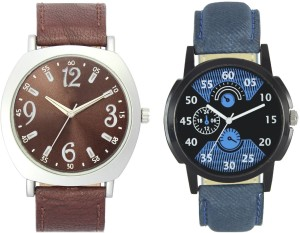 KAYA w05-46-w06-02 multi color latest designer New combo wrist With Good looking & Exclusive low Prise Watch  - For Boys