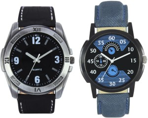 KAYA w05-34-w06-02 multi color latest designer New combo wrist With Good looking & Exclusive low Prise Watch  - For Boys