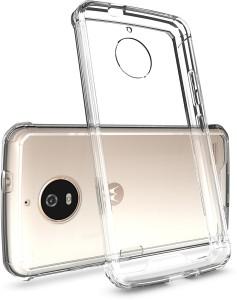 S-Softline Back Cover for Motorola Moto E4 Plus