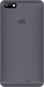 Micromax Bolt Supreme 4 Q352 Plus (Grey, 16 GB)
