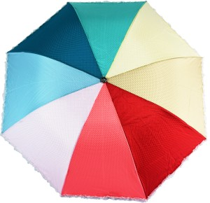 94ac975b319b7 Surpriam Multi Color Umbrella Multicolor Best Price in India ...