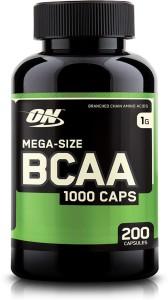 Optimum Nutrition BCAA 1000 mg