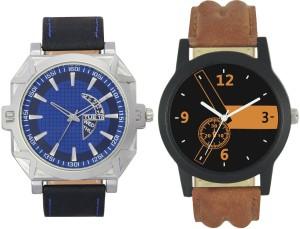 KAYA w05-44-w06-01 multi color latest designer New combo wrist Watch  - For Boys