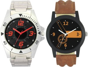 KAYA w08-02-w06-01 multi color latest designer New combo wrist With Good looking & Exclusive low Prise Watch  - For Boys