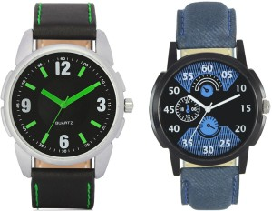 KAYA w05-26-w06-02 multi color latest designer New combo wrist With Good looking & Exclusive low Prise Watch  - For Boys