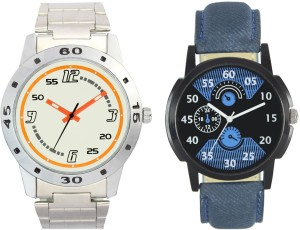 KAYA w08-04-w06-02 multi color latest designer New combo wrist With Good looking & Exclusive low Prise Watch  - For Boys