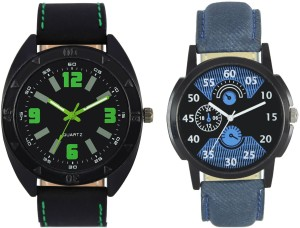 KAYA w05-18-w06-02 multi color latest designer New combo wrist With Good looking & Exclusive low Prise Watch  - For Boys