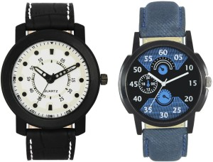 KAYA w05-16-w06-02 multi color latest designer New combo wrist With Good looking & Exclusive low Prise Watch  - For Boys
