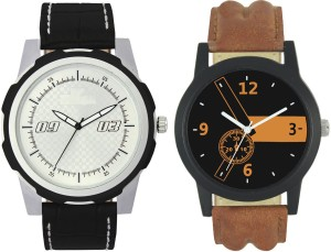 KAYA w05-40-w06-01 multi color latest designer New combo wrist With Good looking & Exclusive low Prise Watch  - For Boys