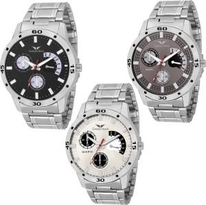 Gargee Design NEW 1001 BGS Lavish-Regalia wrist watches sale for Friendship Day Analog Watch  - For Men