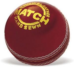 eSportic Fikshied Vinex Match Cricket Ball -   Size: 5