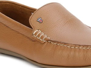 8ea4b1c1ee0 LP Louis Philippe Loafer Tan Best Price in India