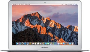 Apple MacBook Air Core i5 5th Gen - (8 GB/256 GB SSD/Mac OS Sierra) MQD42HN/A