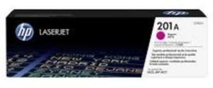 HP HP 201 magenta Single Color Toner