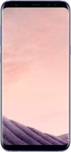 Samsung Galaxy S8 Plus (Orchid Grey, 64 GB)