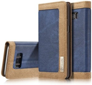 Excelsior Wallet Case Cover for Samsung Galaxy S8