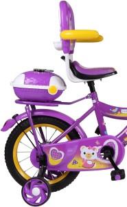 876aab19d35 HLX-NMC HLX-NMC KIDS BICYCLE 16 BOWTIE RED WHITE 16BOWTIEPLYL 16BOWTIEPLYL Recreation  CyclePurple