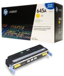 HP C9732A Laserjet Toner Cartridge Single Color Toner