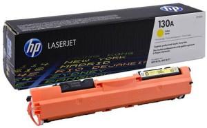 HP CF352A Single Color Toner