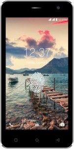 Intex Cloud Span FP (Dark Blue, 8 GB)