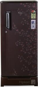 Whirlpool 185 L Direct Cool Single Door Refrigerator