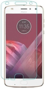 Cell-loid Tempered Glass Guard for Motorola Moto Z2 Play